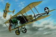 Special Hobby Kits  1/32 Fokker D II BiPlane Fighter (New Tool) SHY32065