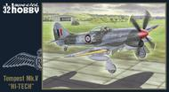 "Special Hobby Kits  1/32 Hawker Tempest Mk.V ""Hi-Tech 2"" SHY32070"