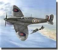 "Special Hobby Kits  1/48 Supermarine Spitfire Mk.VC ""Malta Defenders"" SHY48051"