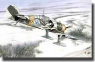 Special Hobby Kits  1/48 Fokker D.XXI 4Sarja Fighter w/Wasp Junior Engine SHY48073