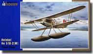 Special Hobby Kits  1/48 Heinkel He.51B2 SHY48089