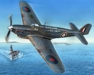 Special Hobby Kits  1/48 Fairey Fulmar Mk I/II Fighter over the Mediterranean & Indian Ocean SHY48157
