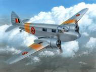 Special Hobby Kits  1/48 Airspeed Oxford Mk.I/II Foreign Service SHY48159