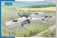 Special Hobby Kits  1/48 Pfalz E1 Shoulder Wing Monoplane SHY48176