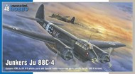 Special Hobby Kits  1/48 Junkers Ju.88C-4 Intruder Aircraft SHY48177