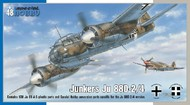 Special Hobby Kits  1/48 Junkers Ju.88D2/4 Fighter SHY48178