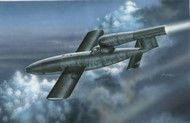 Special Hobby Kits  1/48 Fi103A1/Re4 Reichenberg German Piloted Flying Bomb SHY48190