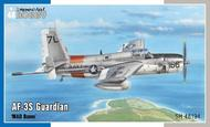 Special Hobby Kits  1/48 AF-3S Guardian SHY48194