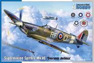 Special Hobby Kits  1/48 Supermarine Spitfire Mk.VC 'Overseas Jockeys' SHY48195