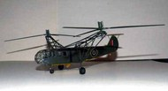 Focke Angelis FA.223 Drache Captured Helicopter #SHY48201