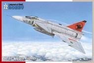 JA-37 Viggen Fighter #SHY72384