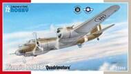 Piaggio P-108B 'Quadrimotore' Heavy Bomber #SHY72406