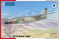 Vautour IIN IAF All-Weather Fighter #SHY72410