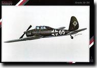Special Hobby Kits  1/48 Arado Ar.96B SHY48006