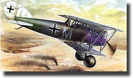 Special Hobby Kits  1/48 Pfalz D.XII Late Version SHY48024