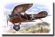 Special Hobby Kits  1/48 Phonix D.I 'K.u K. Luftfahrtruppe' SHY48027
