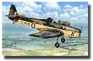 Special Hobby Kits  1/48 Miles M14A Magister Mk I Hawk Trainer III Aircraft SHY48037