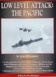 Specialty Press Publishing   N/A Collection -  Low Level Attack: The Pacific SP0483