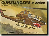 Squadron/Signal Publications   N/A Collection - Gunslinger in Action SQU1014