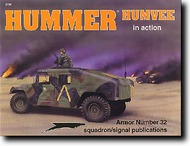 Squadron/Signal Publications   N/A Hummer in Action SQU2032