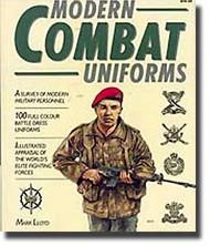 Squadron/Signal Publications   N/A Modern Combat Uniforms SQU6051