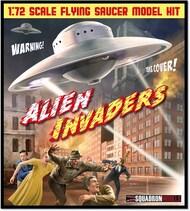 ALIEN INVADER UFO #SQM0003