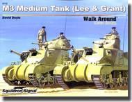 M3 Medium Lee Tank Walk Around- Net Pricing #SQU5712