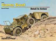 Gama Goat Detail in Action Hc #SQU79003