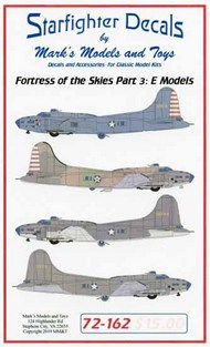 Fortress of the Skies Part 3 B-17E in the Pacific #SFA72162