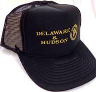 STEVENS HATS   N/A Delaware & Hudson Baseball Cap HAT17