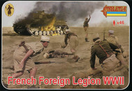 French Foreign Legion (WWII) #STL72187