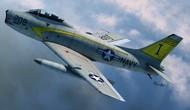 FJ-3 Fury USN Fighter #SRT72108