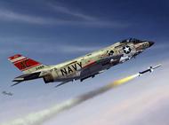 F-3H2 Demon USN Fighter #SRT72122