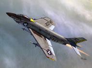 F-3H2N/M Demon USN Fighter #SRT72123