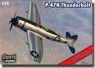 Sword Models  1/72 Collection - P-47N Thunderbolt SRT72046