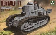 Takom  1/16 French Light Tank Renault FT TAO1004