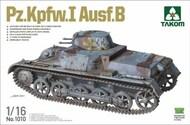 Takom  1/16 Pz.Kpfw.I Ausf B Tank TAO1010