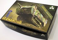 Takom  1/35 French St.Chamond WWI Late Version TAO2012