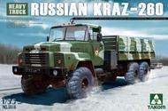Takom  1/35 RUSSIAN KrAZ-260 6 X 6 TRUCK TAO2016