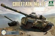 Takom  1/35 British Chieftain Mk 11 Main Battle Tank TAO2026