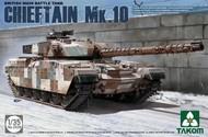 Takom  1/35 British Chieftain Mk10 Main Battle Tank TAO2028