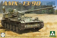 Takom  1/35 French AMX13/90 Light Tank TAO2037