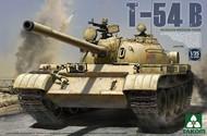 Takom  1/35 Russian T54B Late Type Medium Tank TAO2055