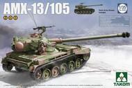 Takom  1/35 French AMX13/105 Light Tank (2 in 1) (D)<!-- _Disc_ --> TAO2062