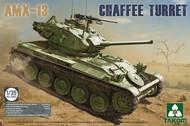 Takom  1/35 French AMX13 Chaffee Turret Light Tank Algerian War 1954-62 (D)<!-- _Disc_ --> TAO2063