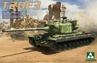 Takom  1/35 US T29E3 Heavy Tank TAO2064