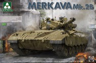 Takom  1/35 Israeli Merkava Mk 2b Main Battle Tank TAO2080