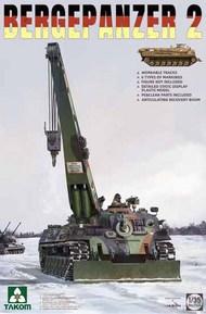Bergepanzer 2 #TAO2122