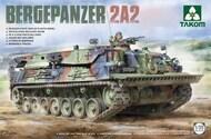 Bergepanzer 2A2 Tank #TAO2135