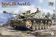 StuG III Ausf G Early Production Tank (New Tool) #TAO8004